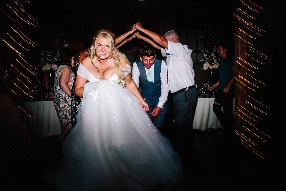 The Oak Tree Of Peover Wedding Photography - Cheshire Wedding Photographer-1165