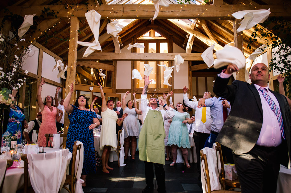 The Oak Tree Of Peover Wedding Photography - Cheshire Wedding Photographer-893