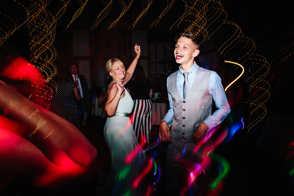 The Oak Tree Of Peover Wedding Photography - Cheshire Wedding Photographer-1232