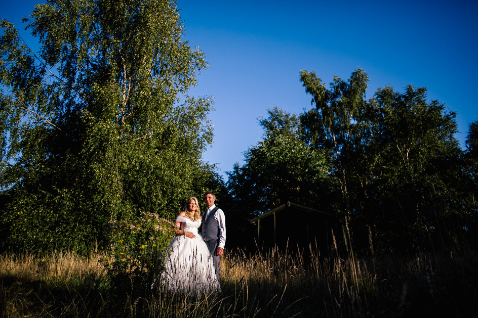 The Oak Tree Of Peover Wedding Photography - Cheshire Wedding Photographer-968