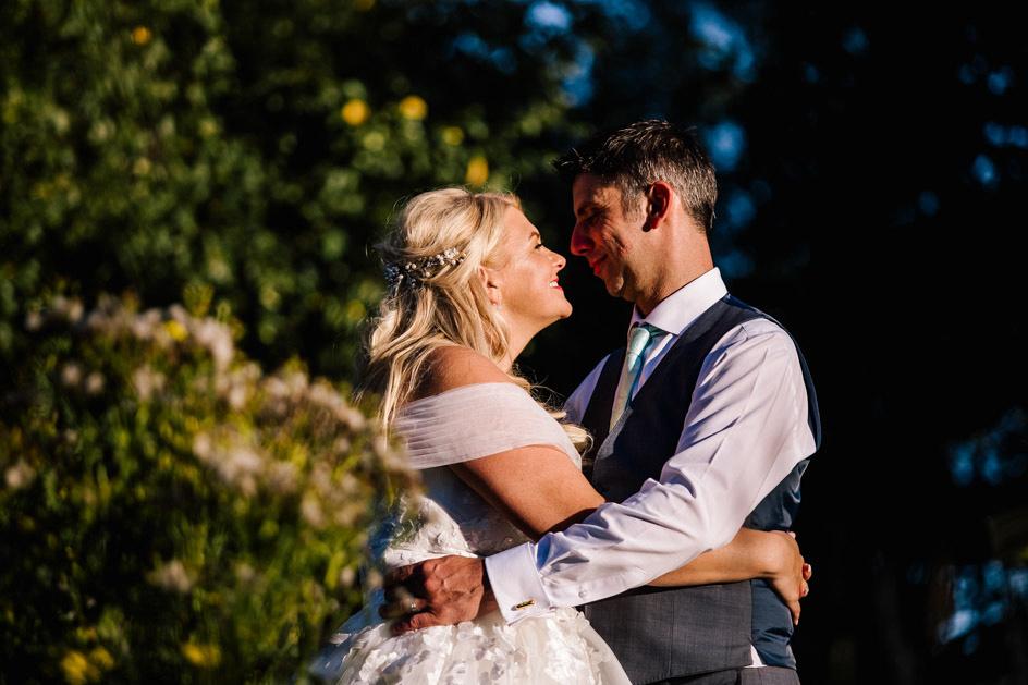 The Oak Tree Of Peover Wedding Photography - Cheshire Wedding Photographer-969