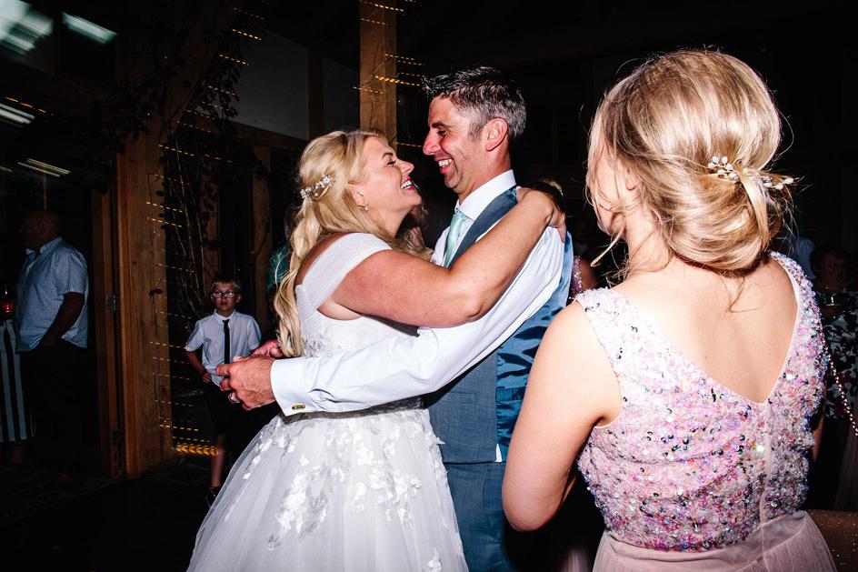 The Oak Tree Of Peover Wedding Photography - Cheshire Wedding Photographer-1118