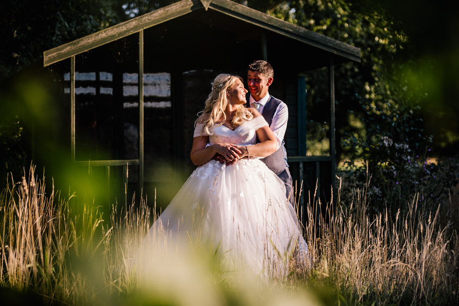 The Oak Tree Of Peover Wedding Photography - Cheshire Wedding Photographer-987