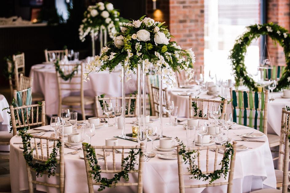 Aston Marina Wedding Photography - Staffordshire Wedding Photographer-435