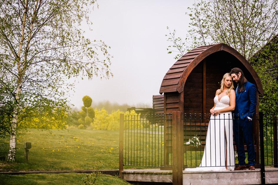 Aston Marina Wedding Photography - Staffordshire Wedding Photographer-45