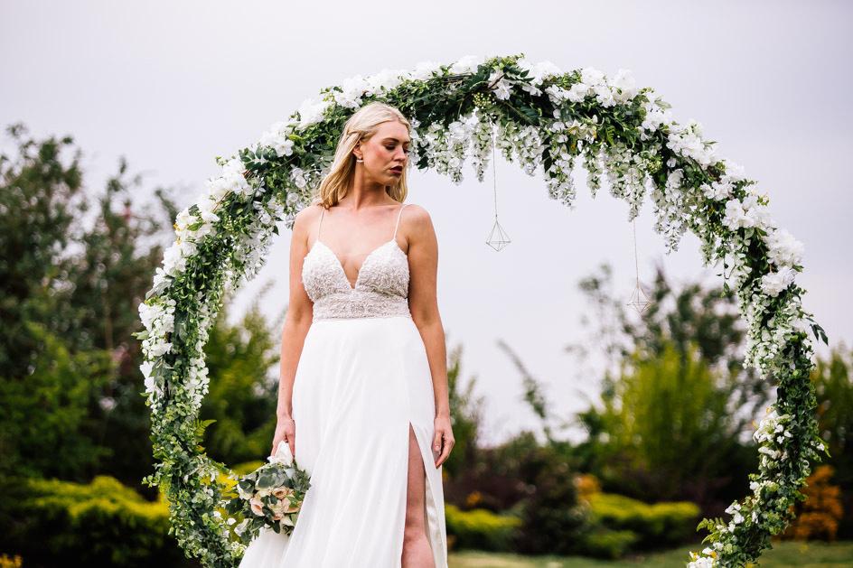 Aston Marina Wedding Photography - Staffordshire Wedding Photographer-235