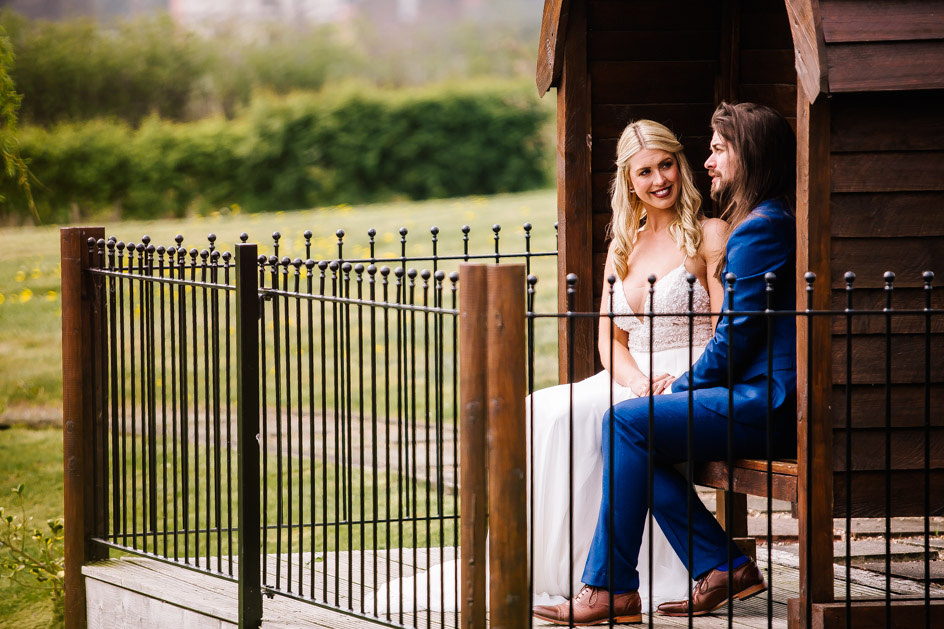 Aston Marina Wedding Photography - Staffordshire Wedding Photographer