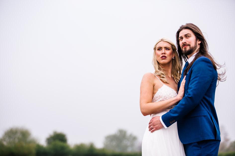Aston Marina Wedding Photography - Staffordshire Wedding Photographer-279