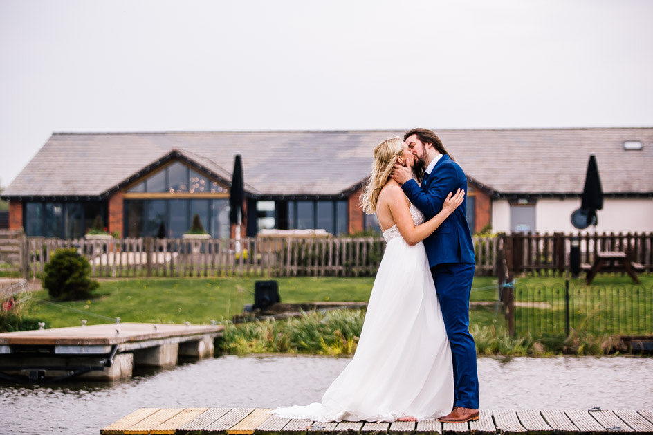 Aston Marina Wedding Photography - Staffordshire Wedding Photographer-295