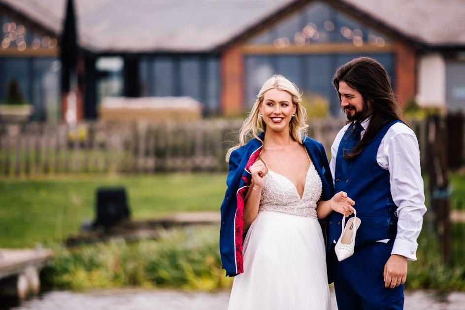 Aston Marina Wedding Photography - Staffordshire Wedding Photographer-289