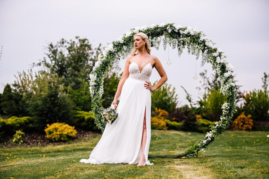 Aston Marina Wedding Photography - Staffordshire Wedding Photographer-229