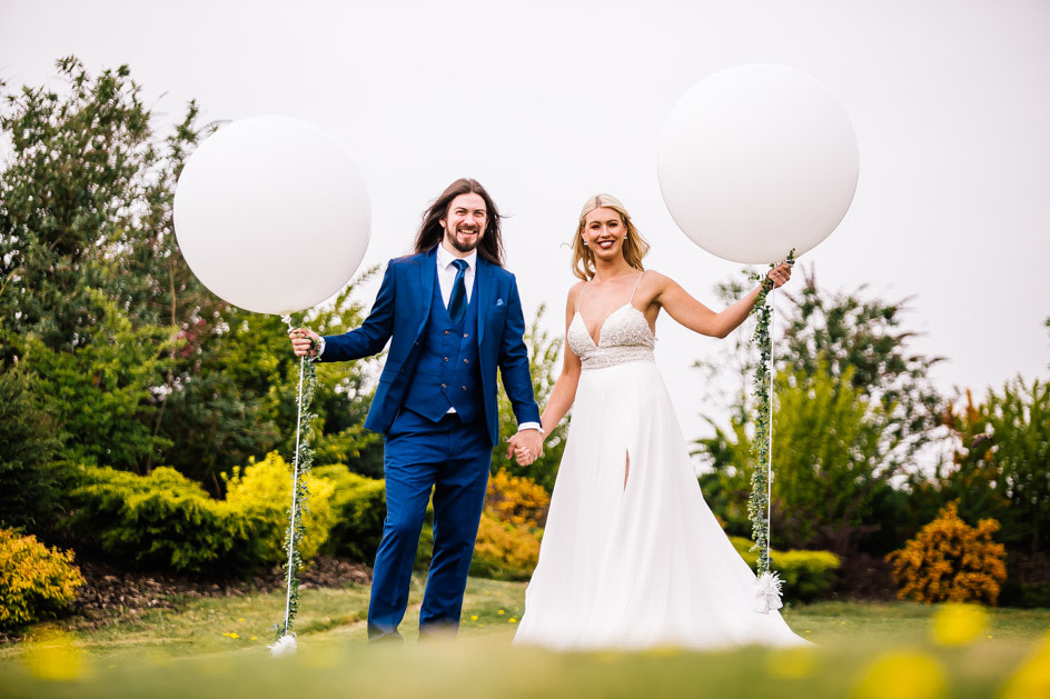 Aston Marina Wedding Photography - Staffordshire Wedding Photographer-77