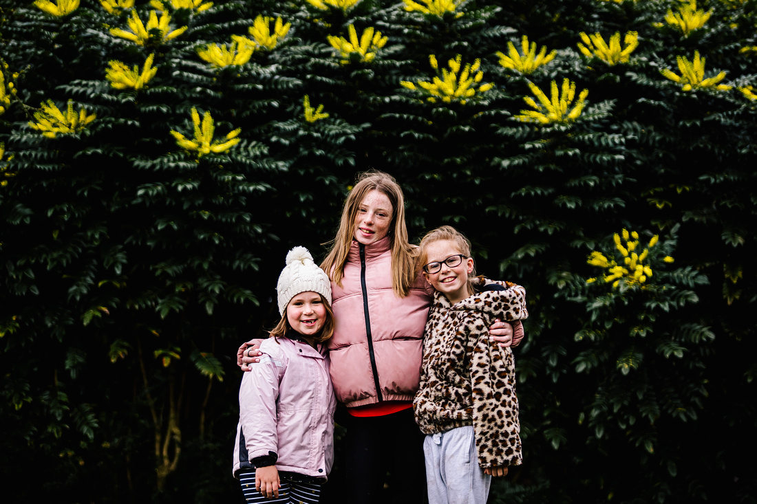 Staffordshire Famiy Photographer - Natural Family Photos - Wood Family-31