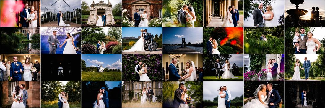 Staffordshire Wedding Photographer - Best Wedding Photography - Samantha Jayne Photography.
