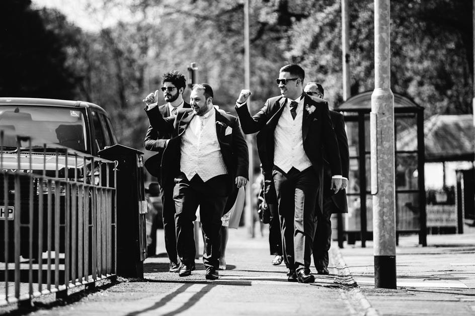 Staffordshire Wedding Photographer - Best Wedding Photography-10