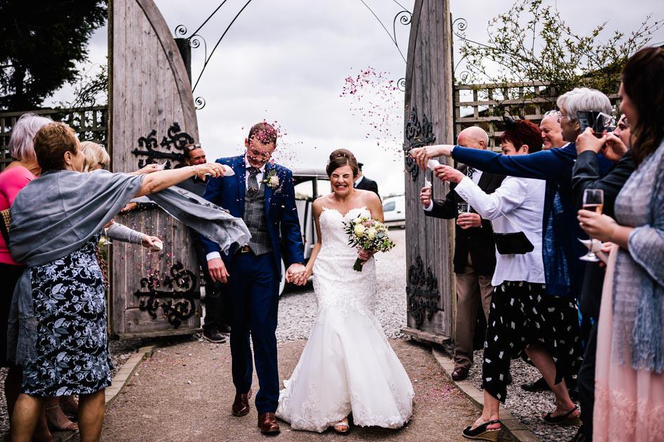 Staffordshire Wedding Photographer - Best Wedding Photography-100