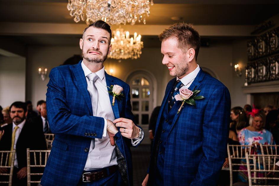 Staffordshire Wedding Photographer - Best Wedding Photography-15
