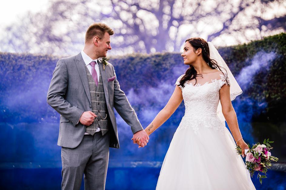 Staffordshire Wedding Photographer - Best Wedding Photography-3
