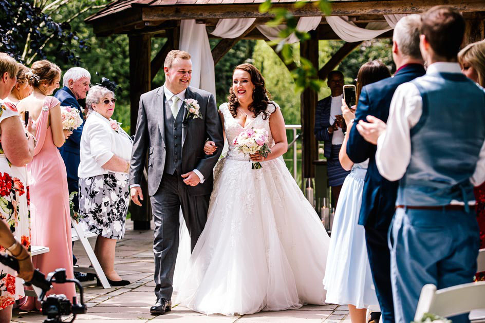 Staffordshire Wedding Photographer - Best Wedding Photography-104