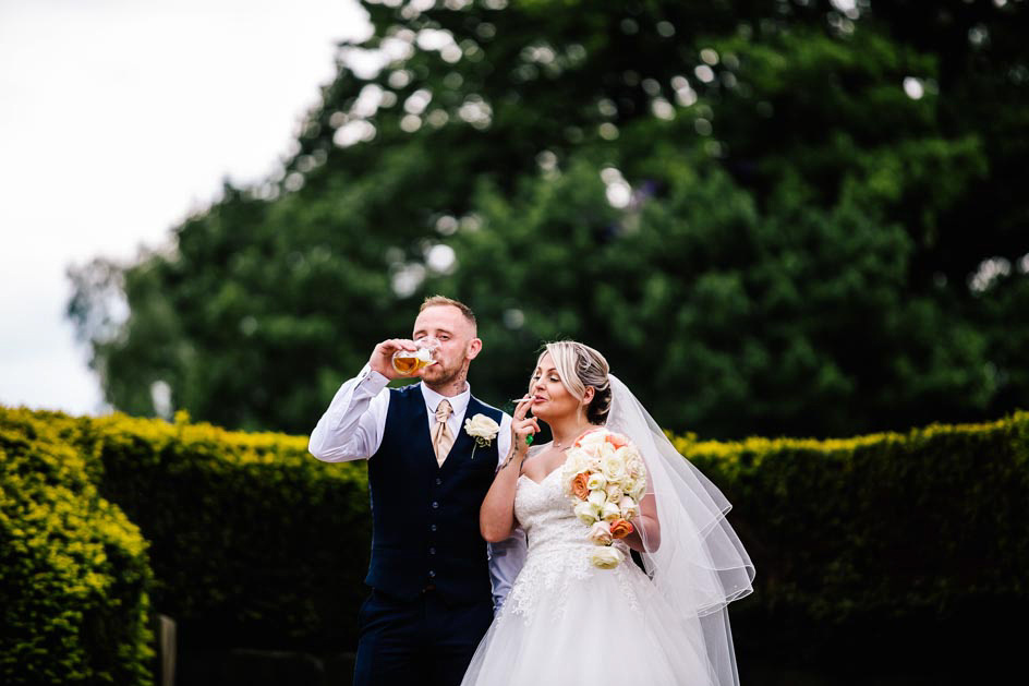 Staffordshire Wedding Photographer - Best Wedding Photography-138