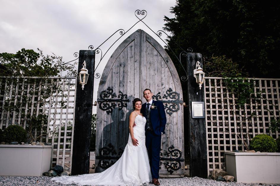 Staffordshire Wedding Photographer - Best Wedding Photography-110