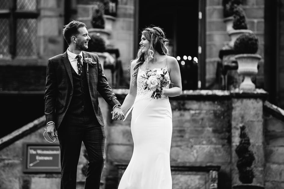 Staffordshire Wedding Photographer - Best Wedding Photography-70