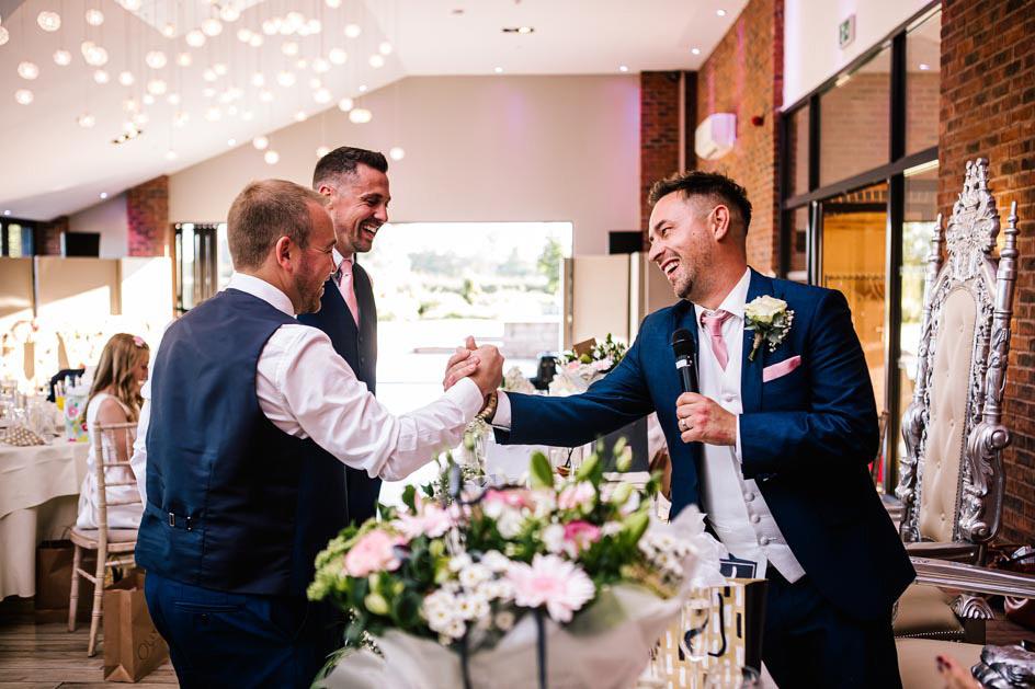 Staffordshire Wedding Photographer - Best Wedding Photography-57