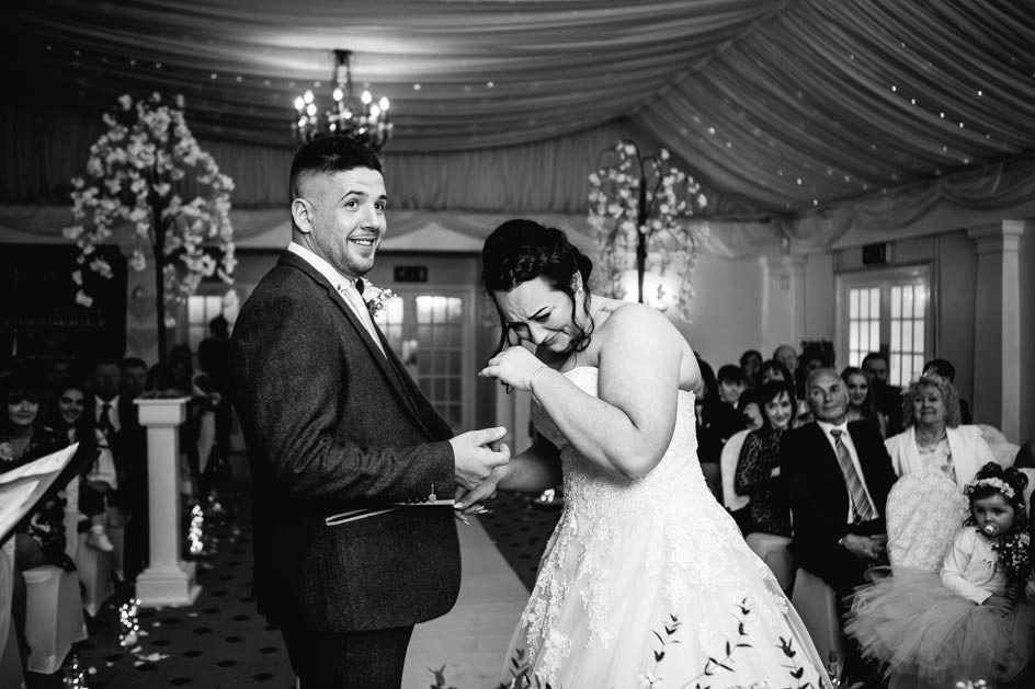 Staffordshire Wedding Photographer - Best Wedding Photography-69