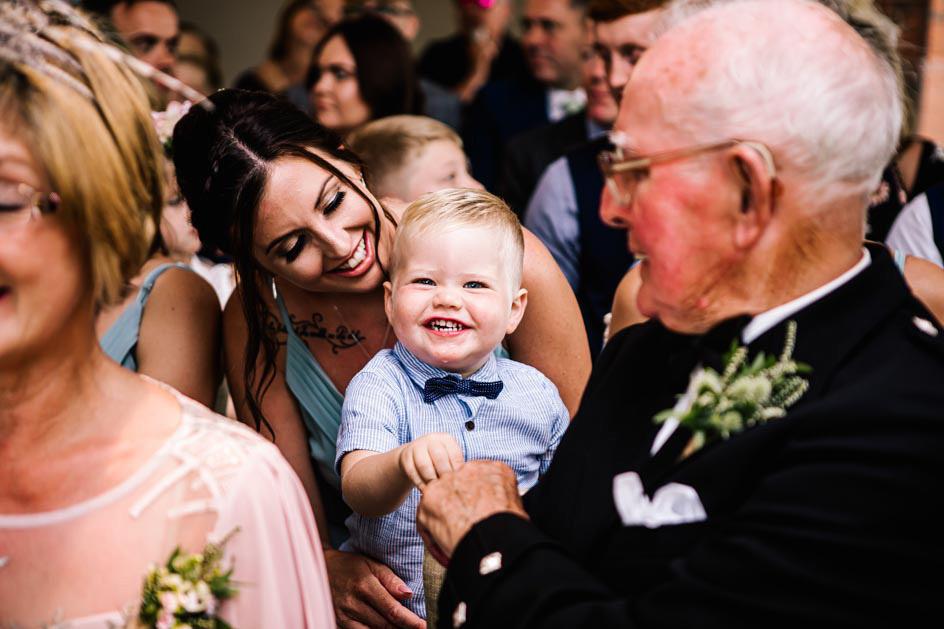 Staffordshire Wedding Photographer - Best Wedding Photography-27