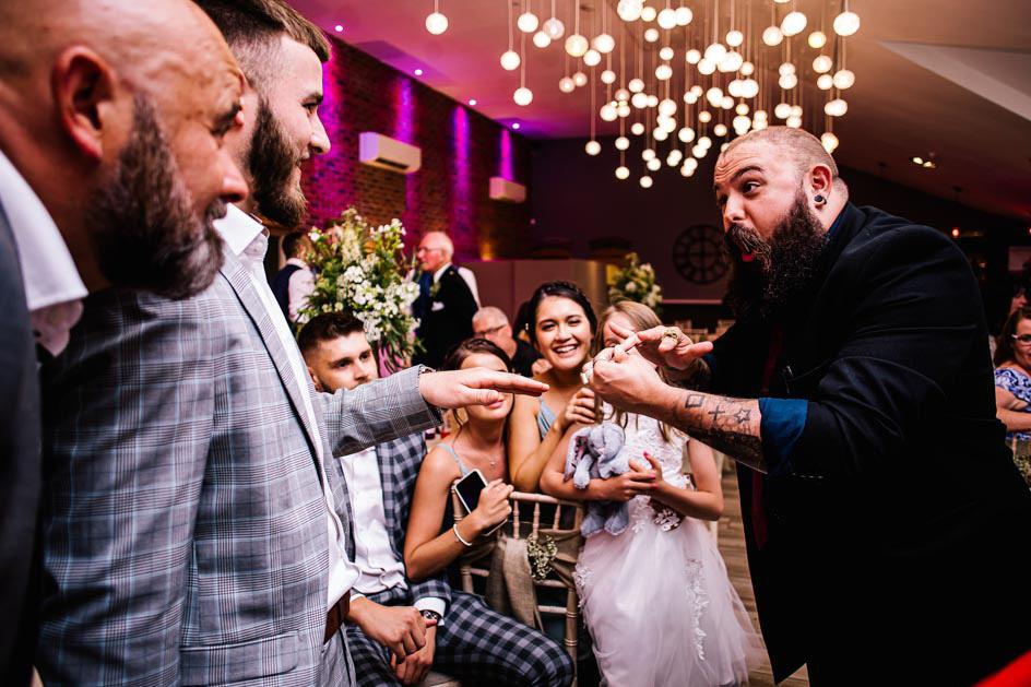 Staffordshire Wedding Photographer - Best Wedding Photography-131
