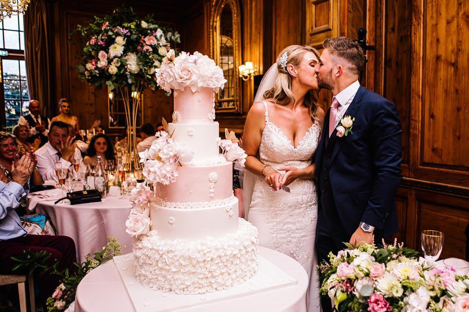 Staffordshire Wedding Photographer - Best Wedding Photography-37