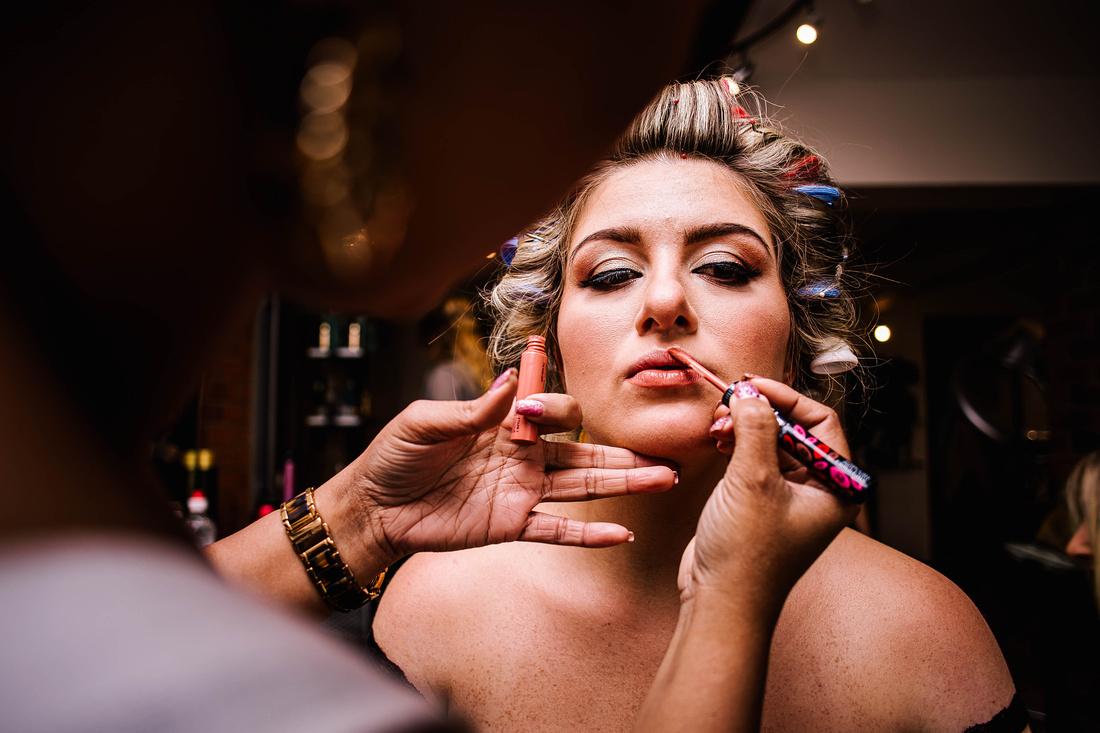 Shottle Hall Wedding Photographer - Samantha Jayne Photography-2