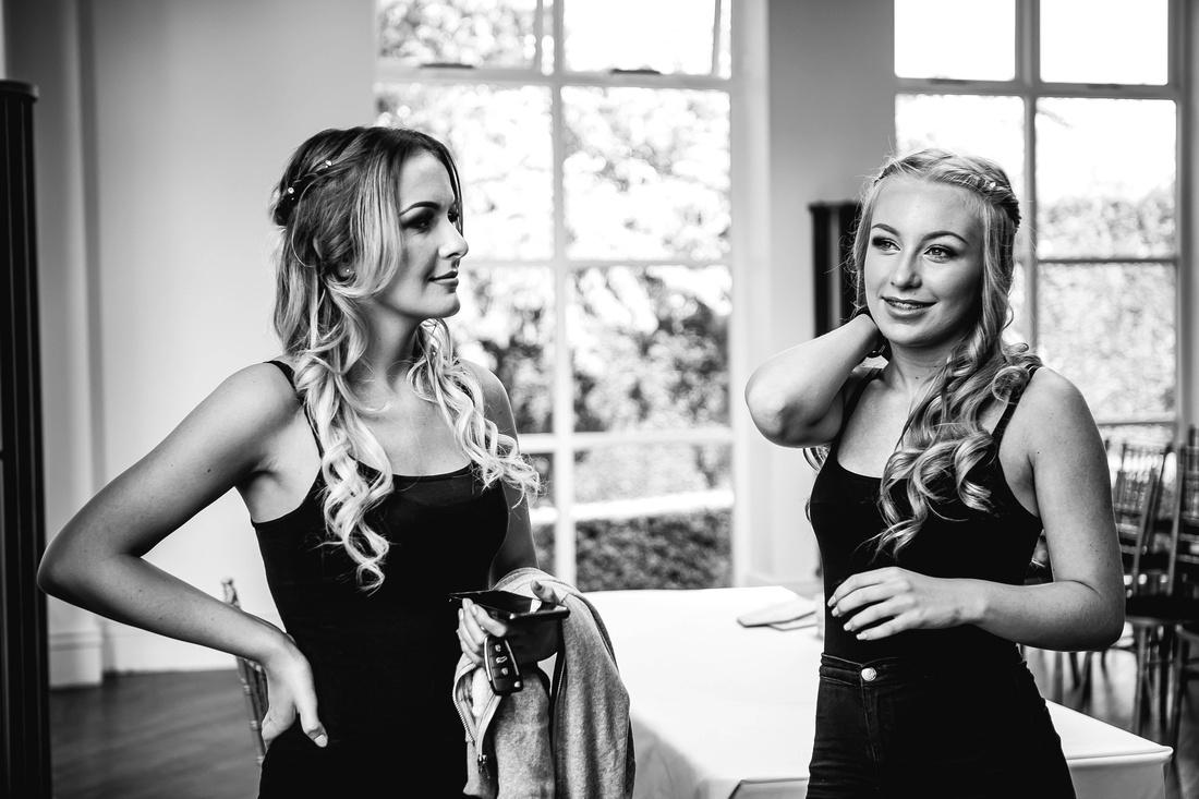 Shottle Hall Wedding Photographer - Samantha Jayne Photography-14