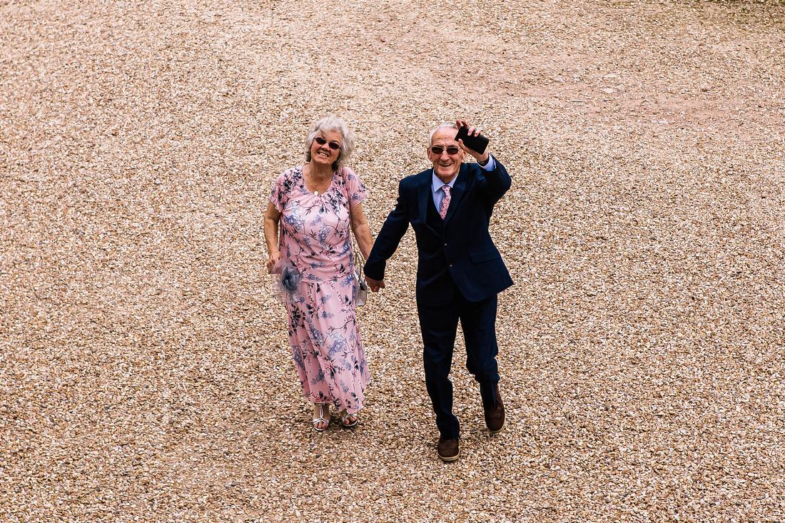 Shottle Hall Wedding Photographer - Samantha Jayne Photography-21