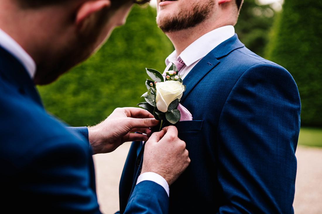 Shottle Hall Wedding Photographer - Samantha Jayne Photography-22