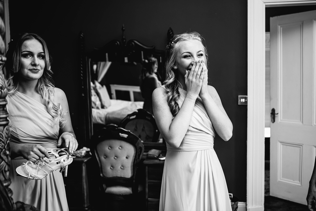 Shottle Hall Wedding Photographer - Samantha Jayne Photography-24