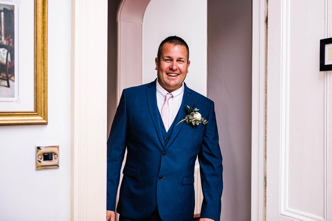 Shottle Hall Wedding Photographer - Samantha Jayne Photography-27