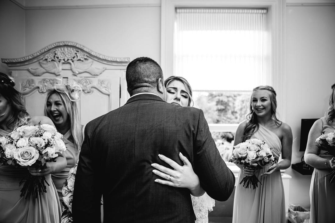 Shottle Hall Wedding Photographer - Samantha Jayne Photography-28