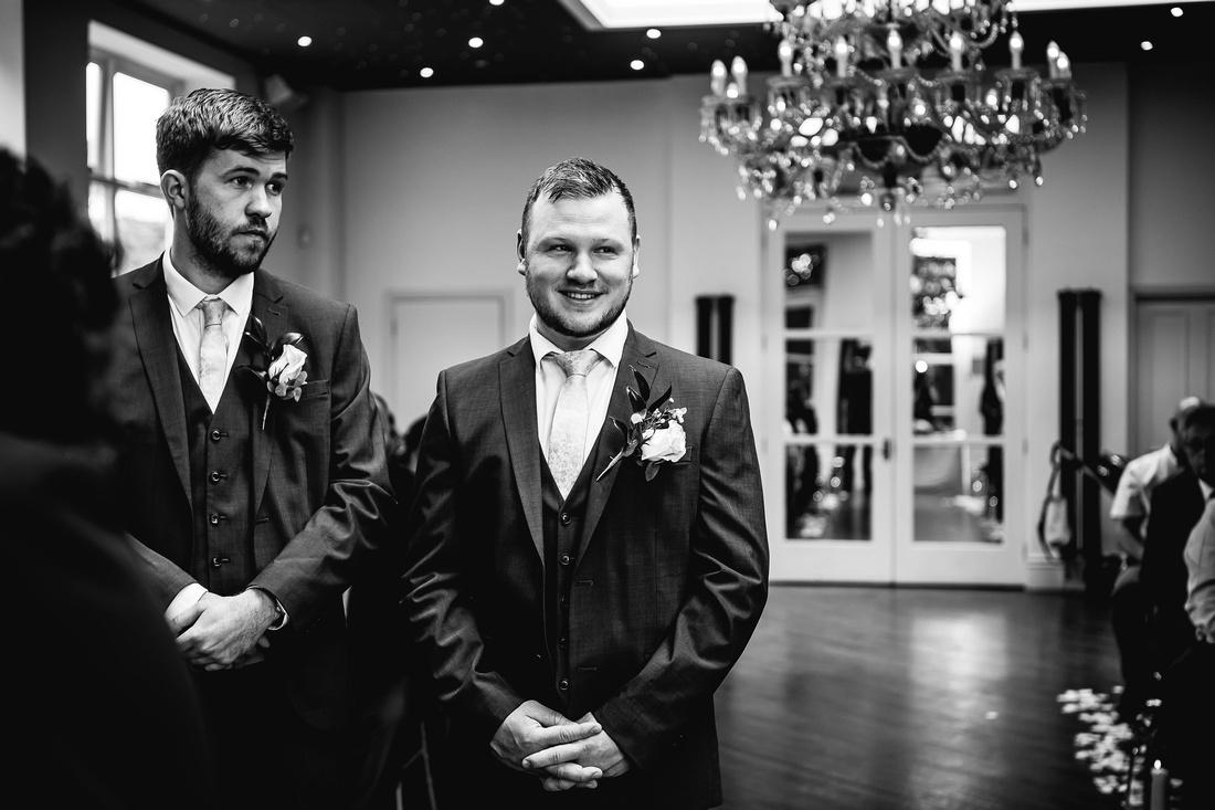 Shottle Hall Wedding Photographer - Samantha Jayne Photography-32