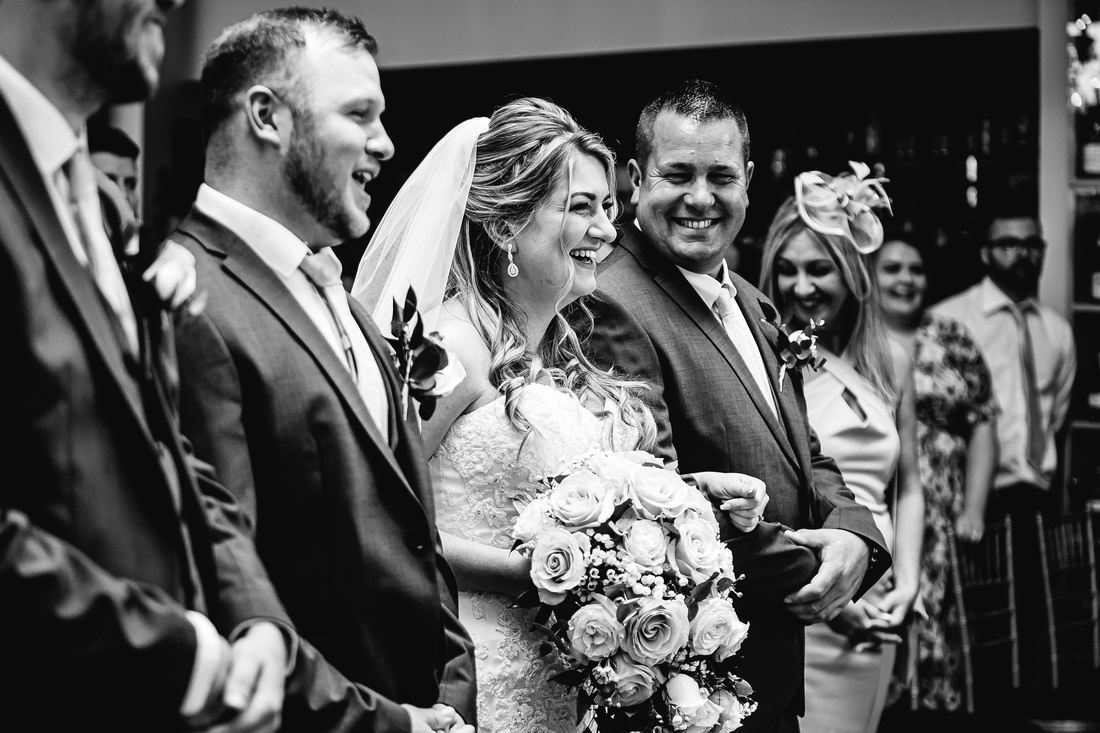 Shottle Hall Wedding Photographer - Samantha Jayne Photography-34