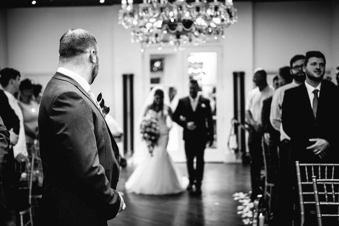 Shottle Hall Wedding Photographer - Samantha Jayne Photography-35