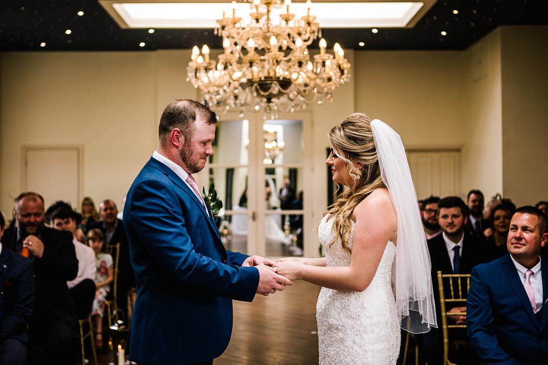 Shottle Hall Wedding Photographer - Samantha Jayne Photography-41