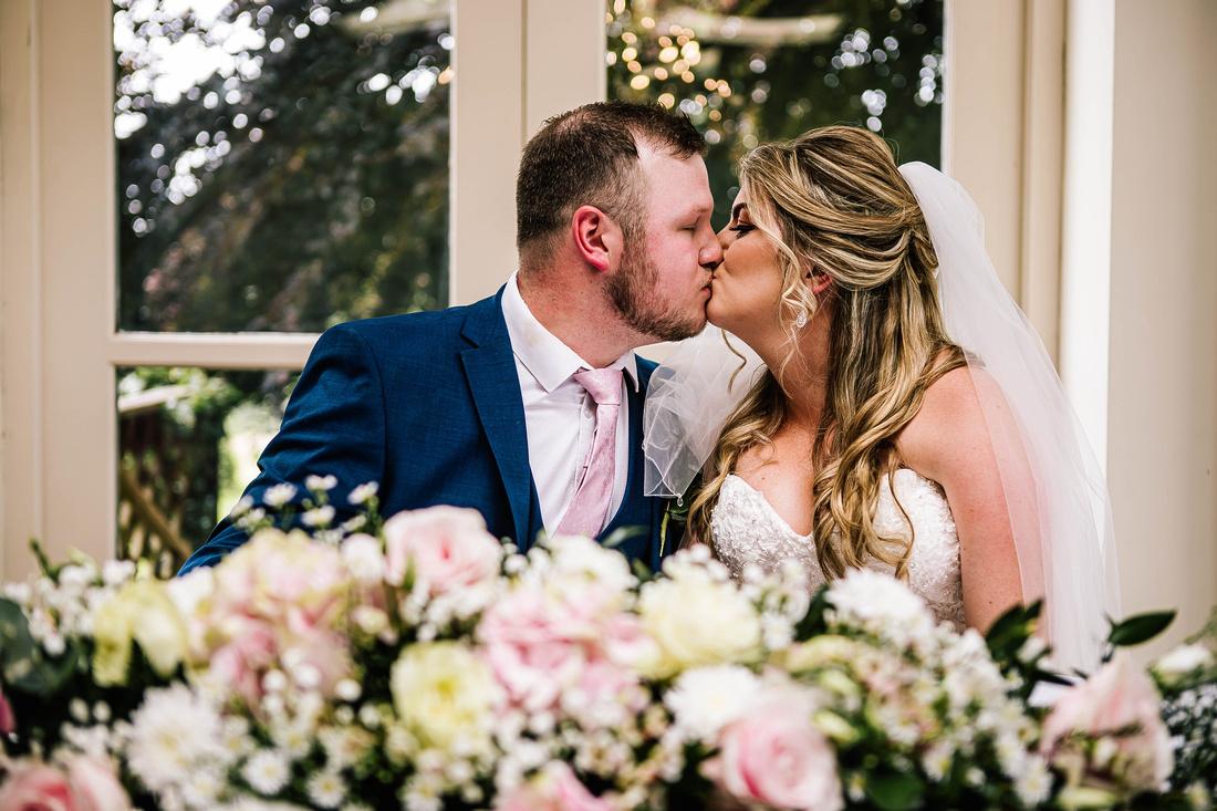 Shottle Hall Wedding Photographer - Samantha Jayne Photography-44
