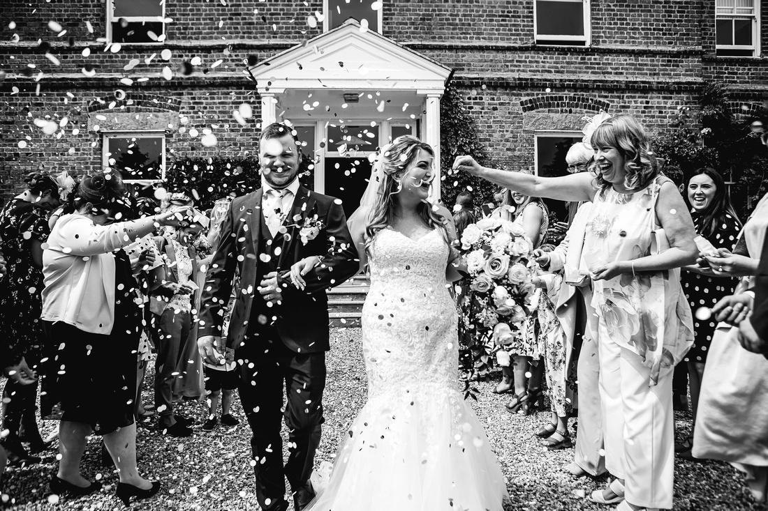 Shottle Hall Wedding Photographer - Samantha Jayne Photography-52