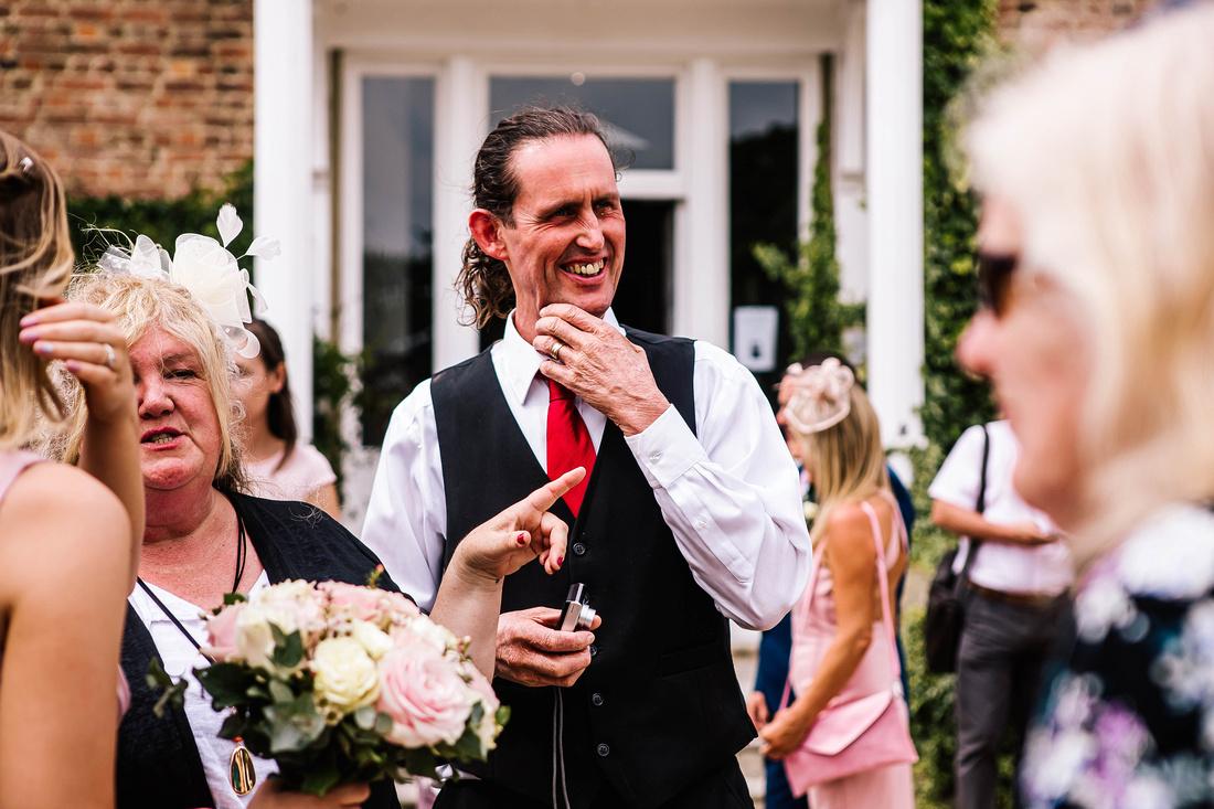 Shottle Hall Wedding Photographer - Samantha Jayne Photography-53