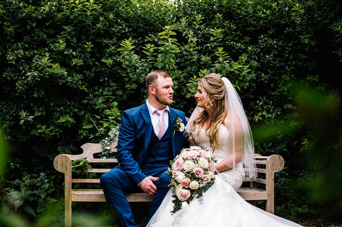 Shottle Hall Wedding Photographer - Samantha Jayne Photography-69