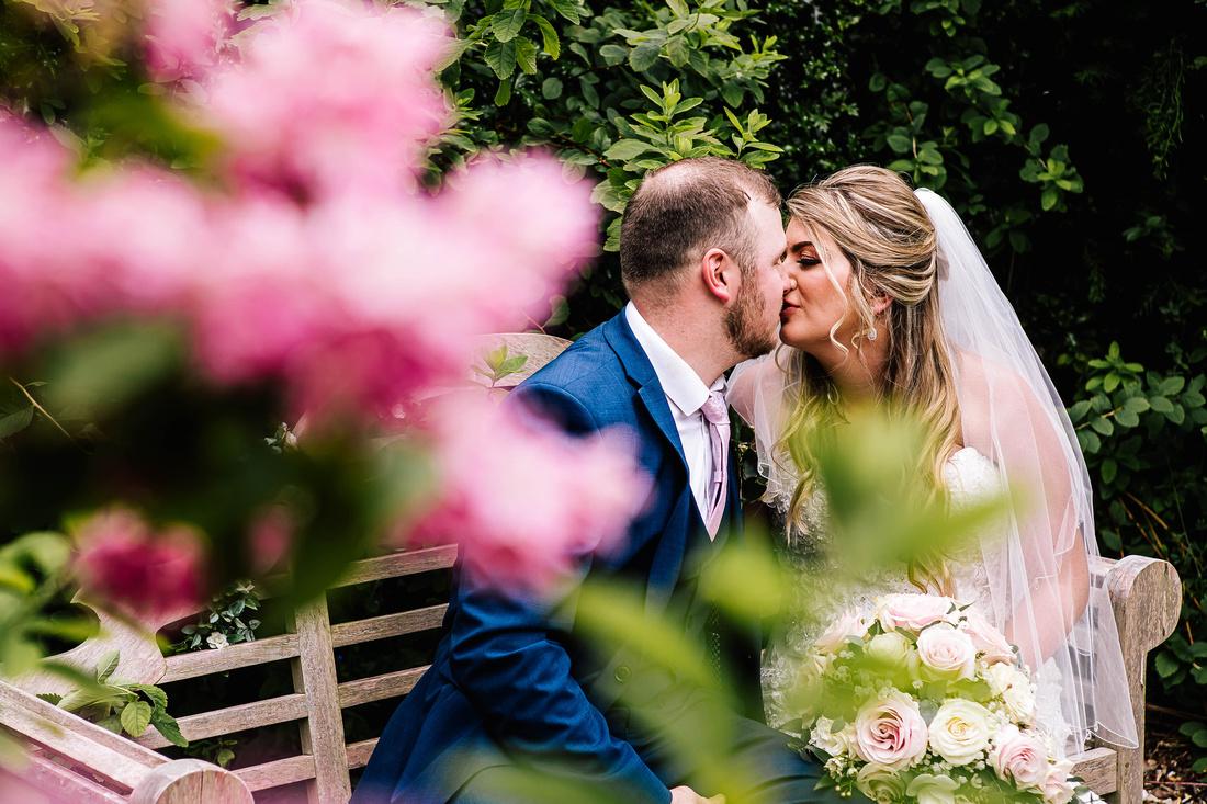 Shottle Hall Wedding Photographer - Samantha Jayne Photography-70