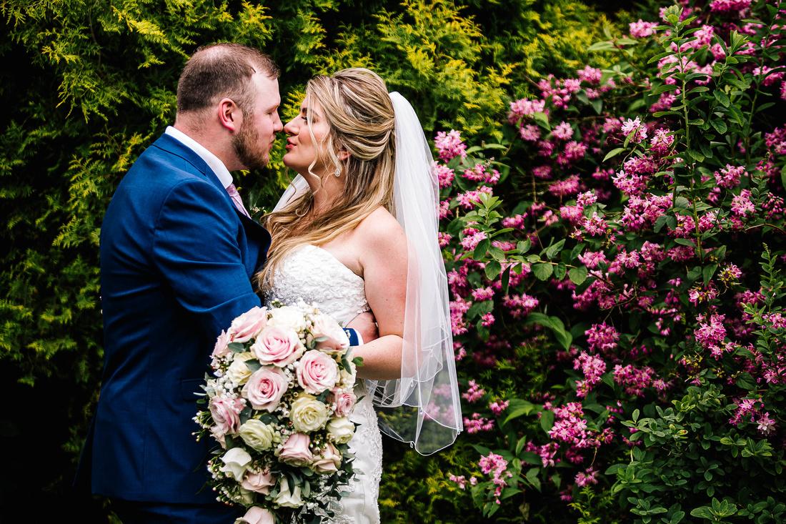 Shottle Hall Wedding Photographer - Samantha Jayne Photography-71
