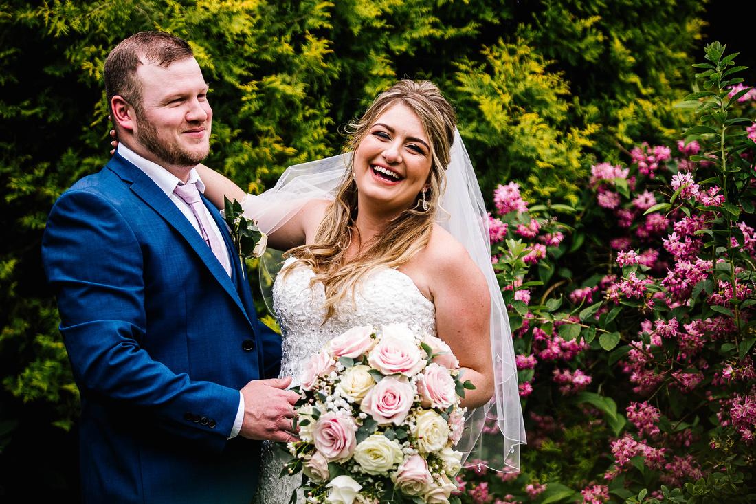 Shottle Hall Wedding Photographer - Samantha Jayne Photography-75