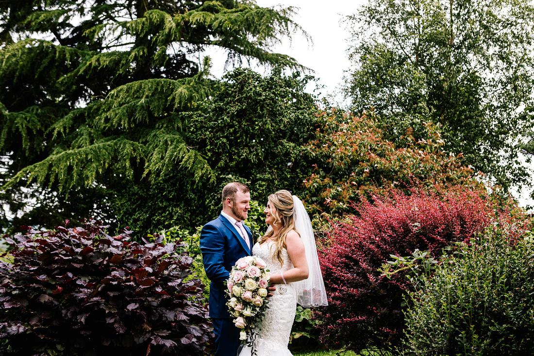 Shottle Hall Wedding Photographer - Samantha Jayne Photography-76